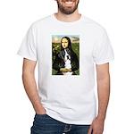 Mona / GSMD White T-Shirt
