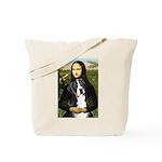Mona / GSMD Tote Bag