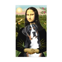 Mona / GSMD Decal