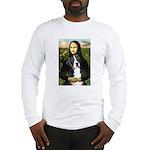 Mona / GSMD Long Sleeve T-Shirt