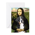 Mona / GSMD Greeting Cards (Pk of 20)