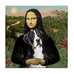 Mona / GSMD Tile Coaster