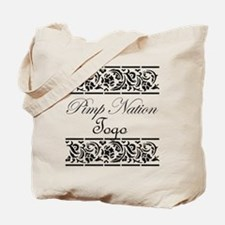 Pimp nation Togo Tote Bag