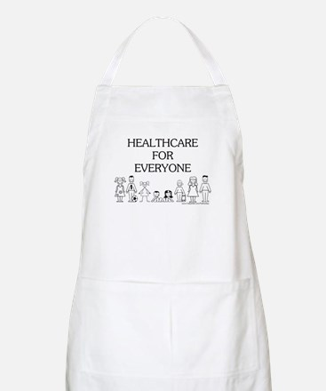 Healthcare 4 Everyone BBQ Apron