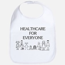 Healthcare 4 Everyone Bib