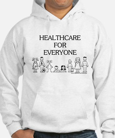 Healthcare 4 Everyone Jumper Hoody