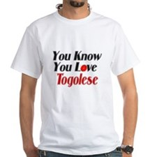 Funny Togo rocks Shirt