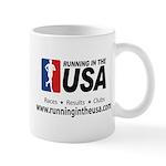 RUSA - Mug