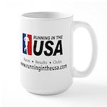 RUSA - Large Mug