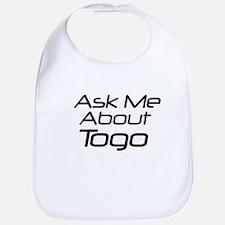 ask me about Togo Bib