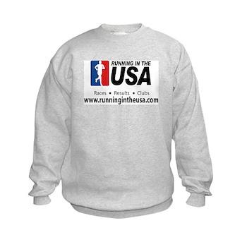RUSA - Kids Sweatshirt