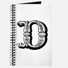 D-Decorative Letters Journal