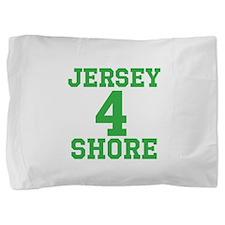 JERSEY 4 SHORE Pillow Sham