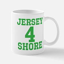 JERSEY 4 SHORE Mugs