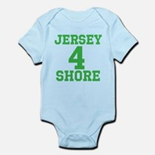 JERSEY 4 SHORE Body Suit