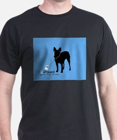iPawd T-Shirt