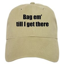 Bag Em' Baseball Cap