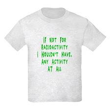 Unique Science evil genius T-Shirt