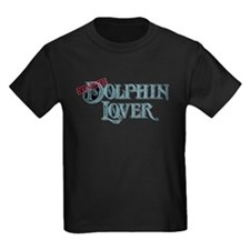 Certified Dolphin Lover T