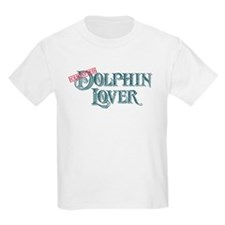 Certified Dolphin Lover T-Shirt