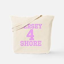 JERSEY 4 SHORE Tote Bag
