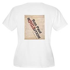 Ron Paul Constitution T-Shirt