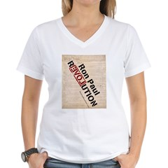 Ron Paul Constitution Shirt