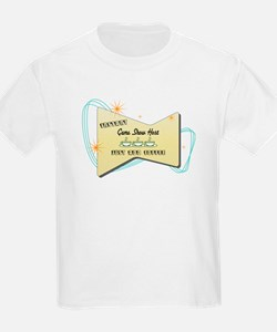 Instant Game Show Host T-Shirt