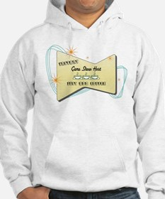 Instant Game Show Host Hoodie
