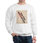 Ron Paul Constitution Sweatshirt