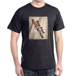 Ron Paul Constitution Dark T-Shirt