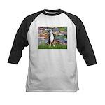 Lilies / GSMD Kids Baseball Jersey