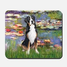 Lilies / GSMD Mousepad