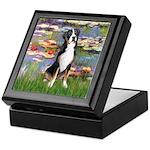 Lilies / GSMD Keepsake Box