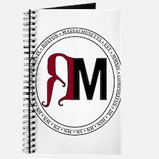 Classic RenMen Logo Journal