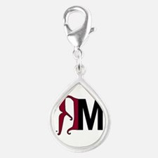 Classic RenMen Logo Charms