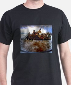 Crossing the ALE-aware T-Shirt