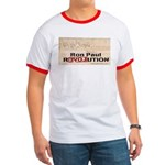 Ron Paul Preamble-C Ringer T