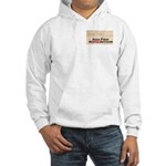 Ron Paul Preamble-C Hooded Sweatshirt