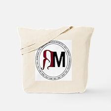 Classic RenMen Logo Tote Bag