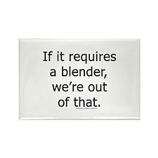 blender Magnets