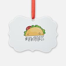 Cool Tacos Ornament