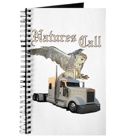 Natures Call Journal
