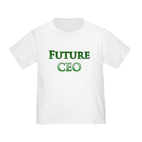 futureceo-greenbevel T-Shirt