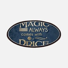 Magic Comes with a Price Patch