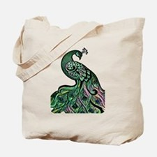 Unique Artistic Tote Bag
