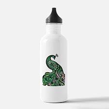 Funny Exotic birds Water Bottle