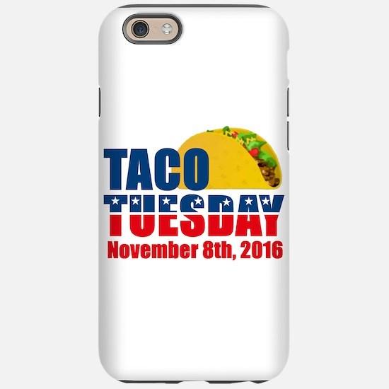 Taco Tuesday iPhone 6/6s Tough Case