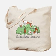 Sweetwater Tote Bag
