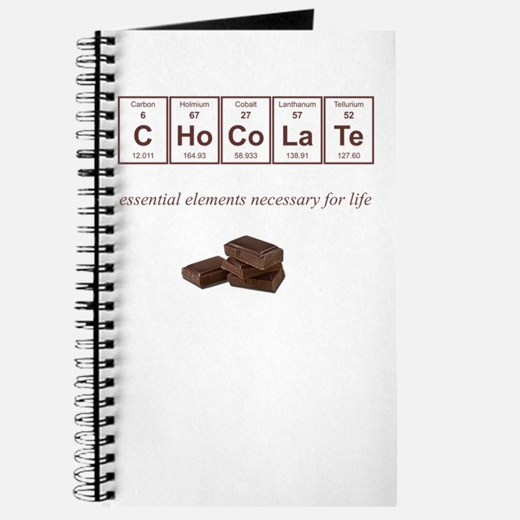 Chocolate Journal